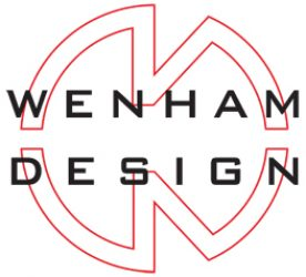 Michael Wenham, architect